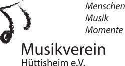 MV Hüttisheim e.V. Logo